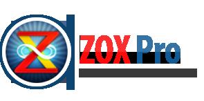 ZOX Pro Training