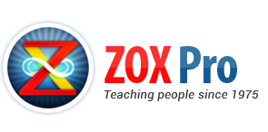ZOX Pro Training | Speed Reading | Alternative Learning