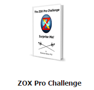Zoxing, Zox Pro